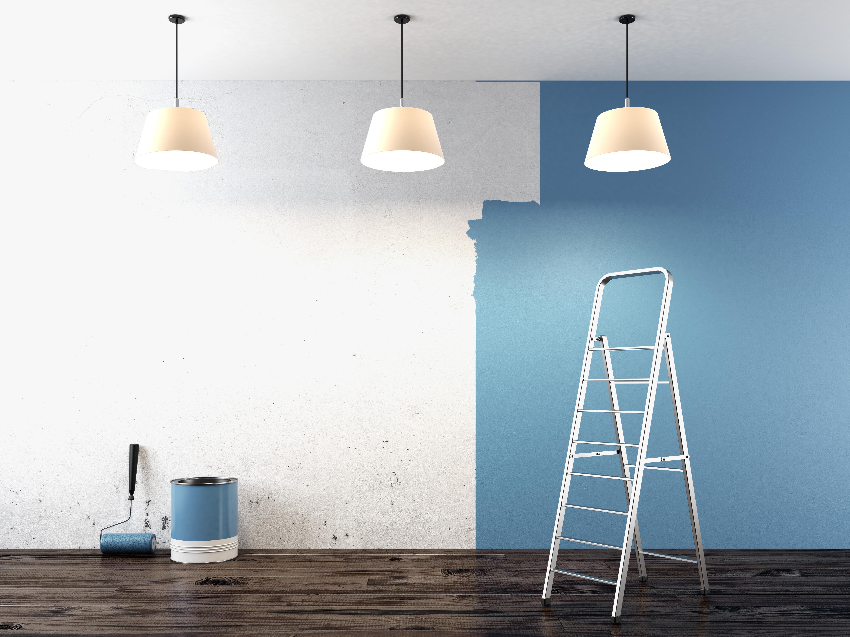Herrick Home Painting