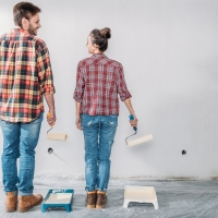 Best Practices for Interior Painting